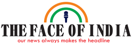 The Face of India Logo