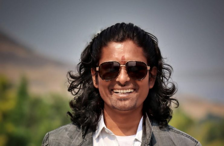 Artist Ramesh Pawar lashed out at the film unions!