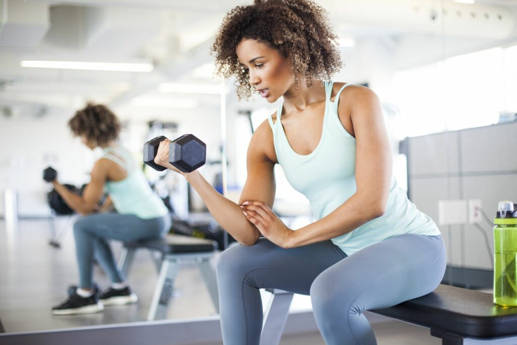 Body Fitness Tips for Female in Hindi 3