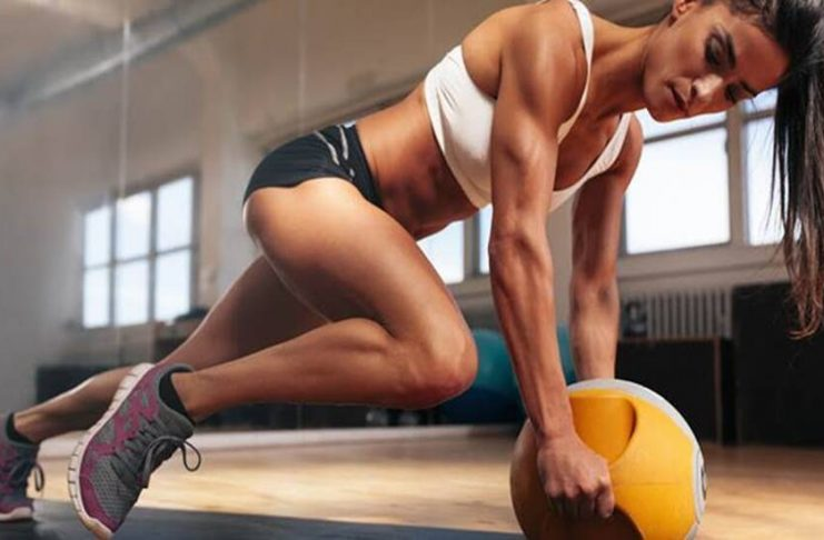 Body Fitness Tips for Female in Hindi
