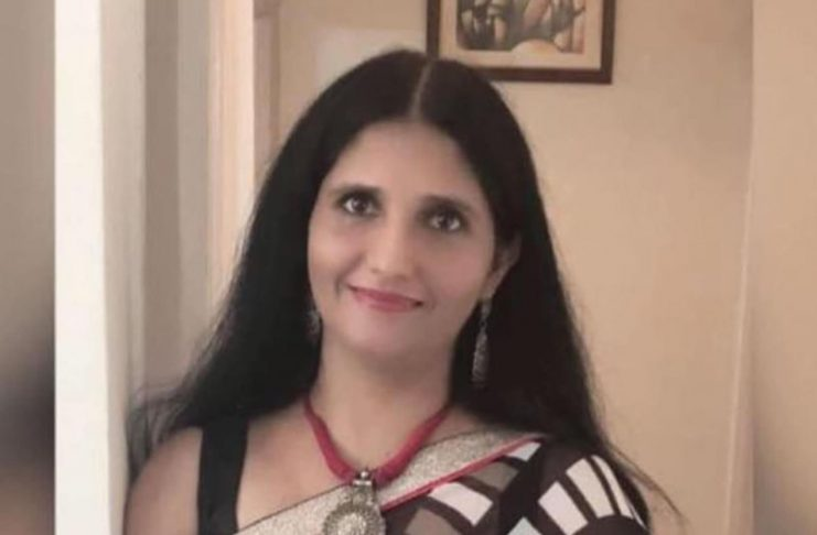 Stay connected to your roots for mental strength: Sangeeta Kabra