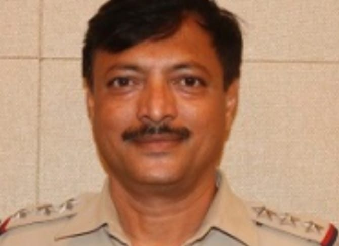 Vinoba Bhave Nagar police arrested Shitafi within 24 hours of finding the kidnapped girl
