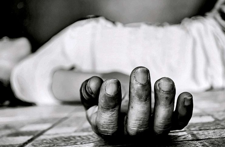 Woman commits suicide with 7 year old son