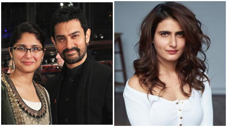 Aamir Khan and Kiran Rao divorced after 15 years, Fatima Sheikh started trending on Twitter!
