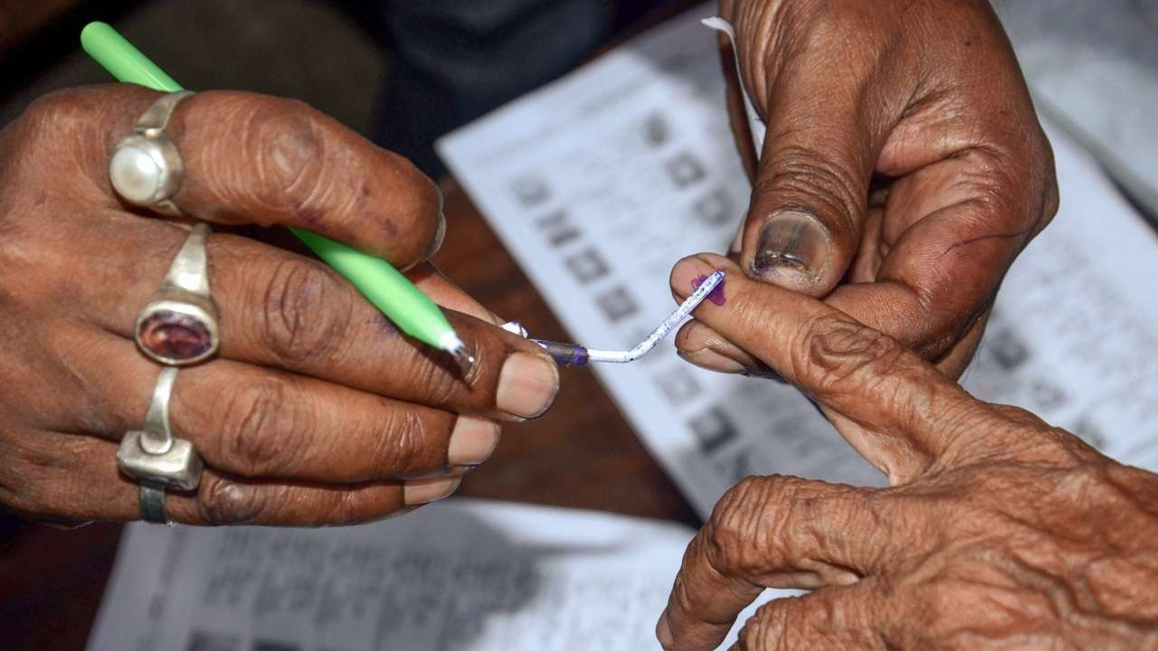 Up Panchayat Election Result 2021 list